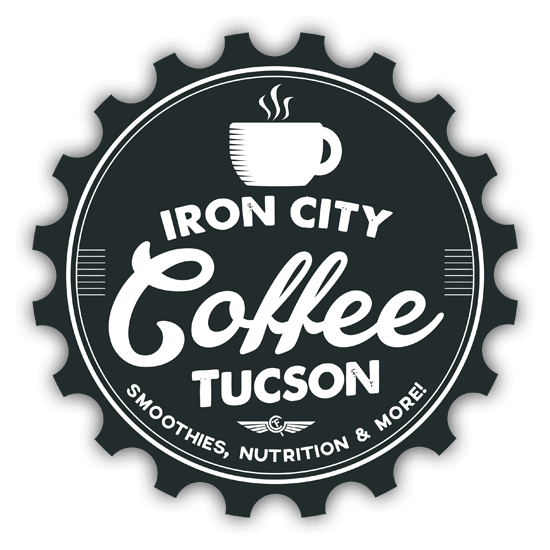 Iron City Coffee